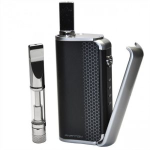 Phantom Oil & Wax Vaporizer