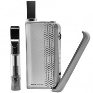 Phantom Vaporizer for Oil & Wax