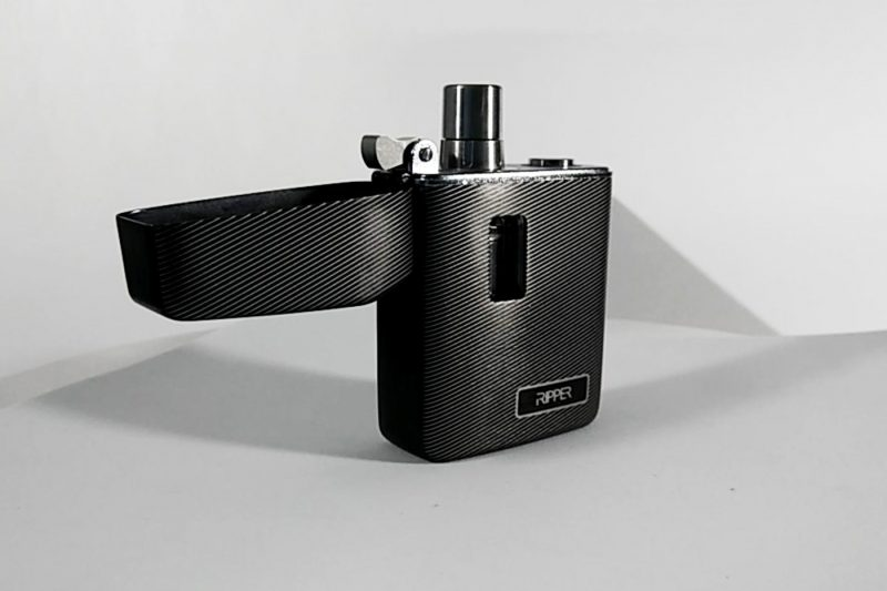 The Ripper Sub-ohm Vaporizer for Essential Oils