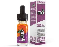 500mg CBD Vape Juice by CBDFx