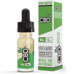 CBD Vape Oil 60mg/10ml by CBDfx