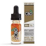 CBD Vaping Oil 300mg by CBDfx