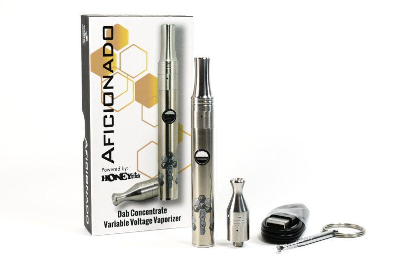 The Best wax pen money can buy - HoneyStick Aficionado