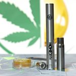 HoneyStick NANO Dab Pen - New HoneyStick Vape Product