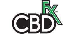 CBD FX Brand