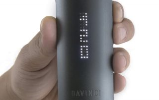 Davinci IQ Review by Best CBD Products Reviews