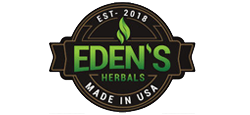 Edens Herbals CBD Brand