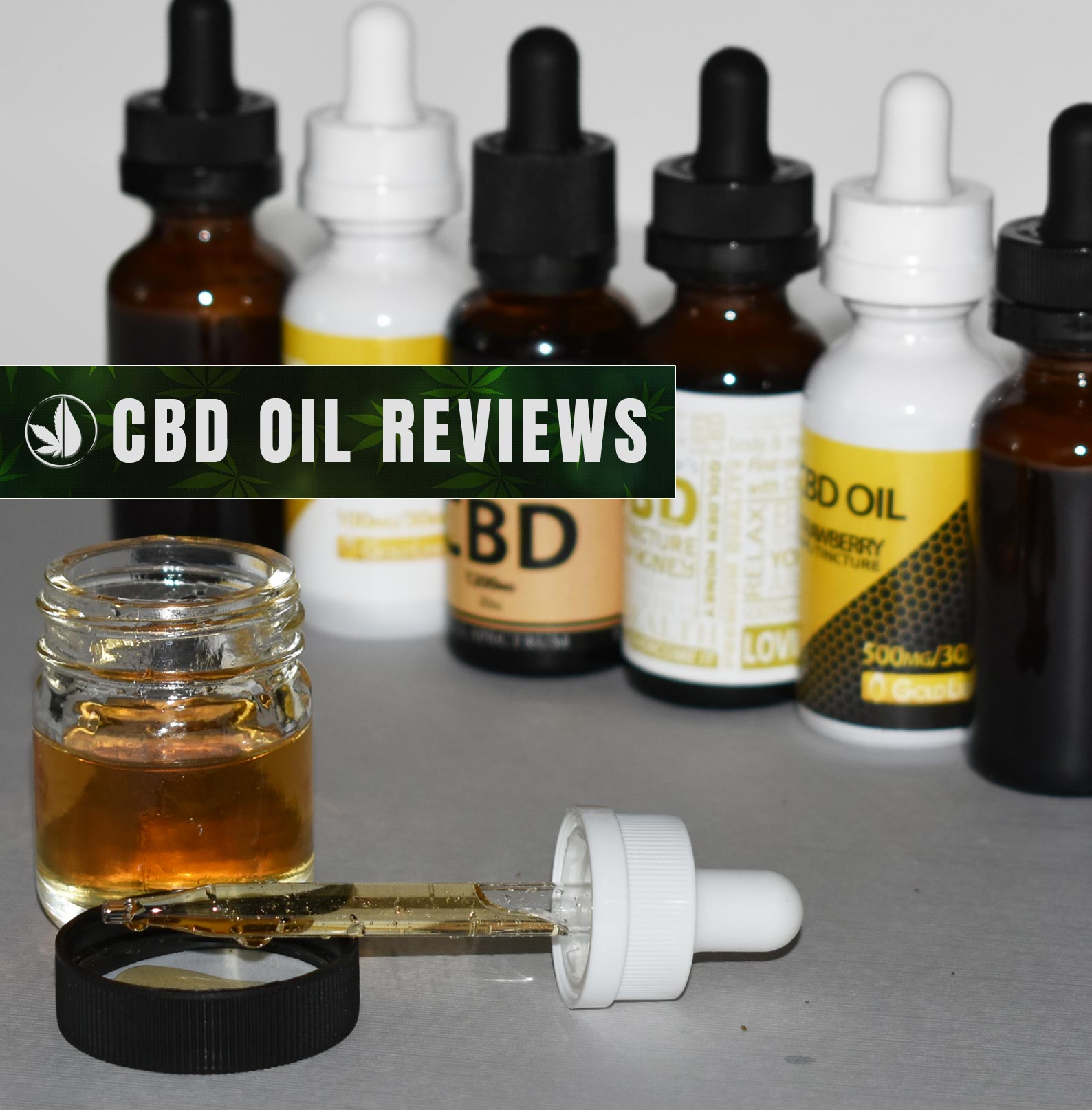 Reviews of CBD Oils, Vape Tinctures & Cannabidiol Oil for Pets