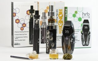 Best vape pen 2019 for oil, wax and dry-herb