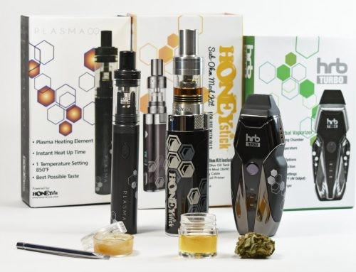 Best Vape Pen of 2019 for Oil, Concentrate and Dry Herb