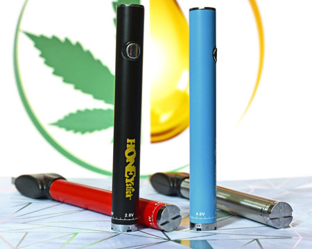 Honeystick Twist 510 Vape Pen Review