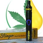 Honeystick Stinger Ceramic Wax Vape Pen