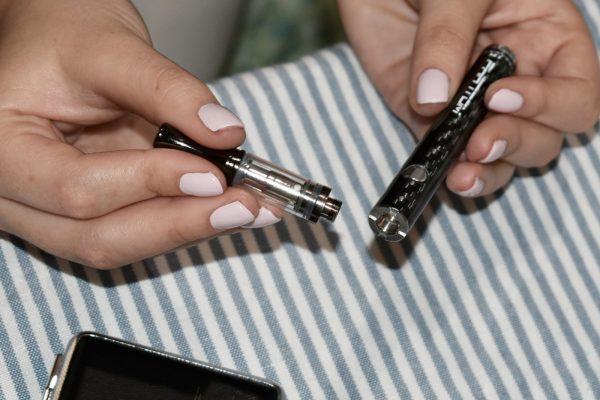 510 Thread Vape Pen