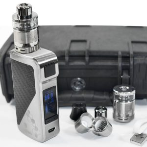 Full Review of HoneyStick Extreme Wax Vaporizer