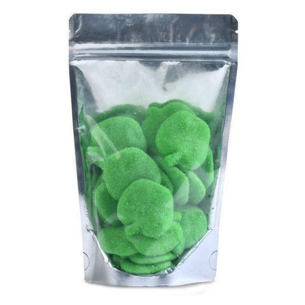Eden's Herbals Eve's Apple CBD Gummies Package
