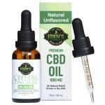 Edens Herbal Natural CBD Oil