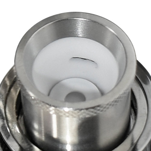 Ceramic Donut Heater for Concentrate