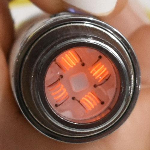 Quad Core Dab Atomizer