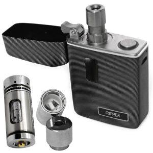 Full Review of HoneyStick Ripper Vaporizer for Wax & Oil