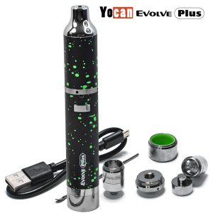 Yocan Evolve Plus Pen Review